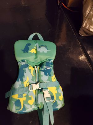 NEW-SPEEDO Infant personal flotation device for Sale in Henderson, NV