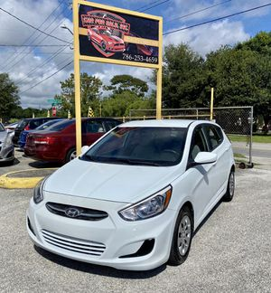 Hyundai-Accent-2016 for Sale in Kissimmee, FL