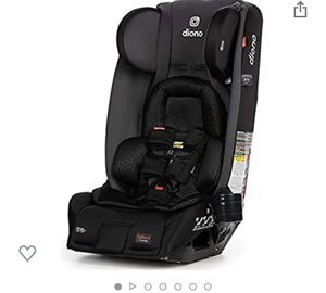 Diono all in one car seat for Sale in Oviedo, FL
