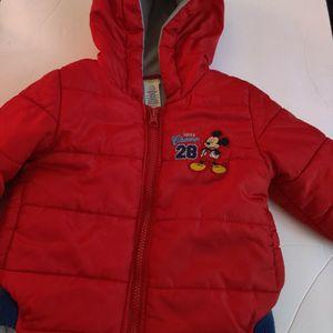 Disney Kids Jacket for Sale in Hillsboro, OR
