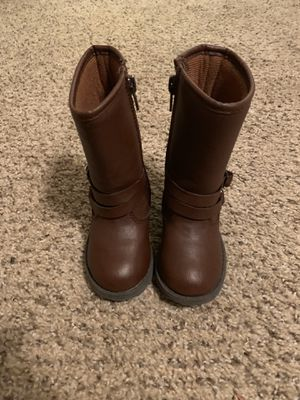 Baby girl boots for Sale in Houston, TX