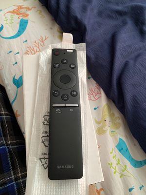 Samsung Remote for Sale in Arlington, VA