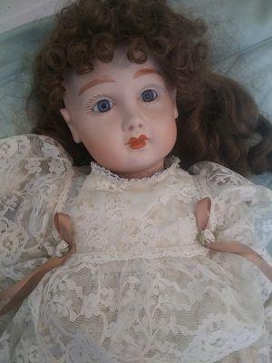 Tete Jumeou Antique Doll for Sale in Salt Lake City, UT