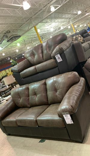 ☑ Special for Black Friday ‼ Gregale Coffee Living Room Set 9 for Sale in Jessup, MD