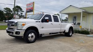 2011 Ford F350 Dually 4x4 for Sale in Lakeland, FL