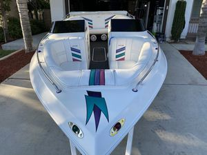 1998 21ft commander 2100LX for Sale in Perris, CA