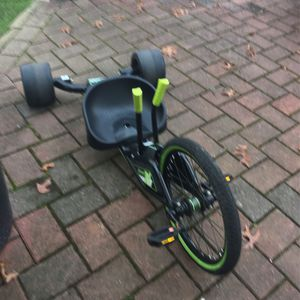 "HUFFY 20"" GREEN MACHINE $50 for Sale in Ronkonkoma, NY"