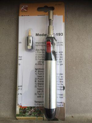 Micro torch for Sale in Miami, FL