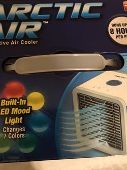 Arctic Air cooling Humidifier for Sale in Chesapeake,  VA