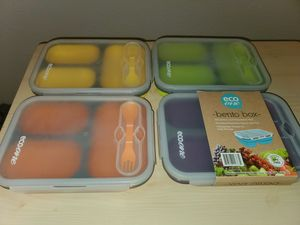 Eco Bento Box for Sale in Lynnwood, WA