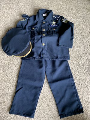 Kids Cop Uniform for Sale in Ashburn, VA
