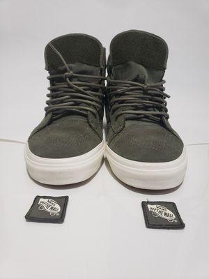 Vans Sk8-hi skate shoe size 10 mens for Sale in Aurora, CO