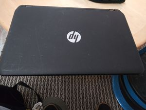 HP Intel laptop for Sale in Brunswick, ME