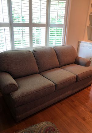 Smith Brothers Couch - $100 for Sale in Springfield, VA