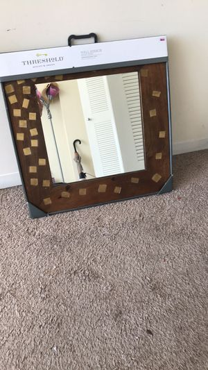 Target Wall Mirror brand new for Sale in Key Biscayne, FL
