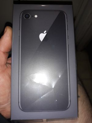 iPhone 8 brand new for Sale in Sacramento, CA