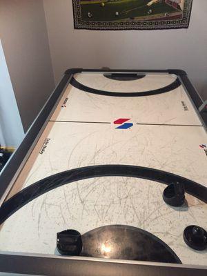 Hockey Table ( air hockey ) for Sale in Delran, NJ