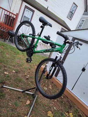 """Mountain bike K2 attack 24"""" for Sale in Dover, NJ"""