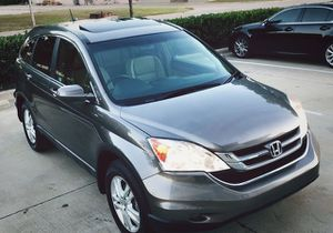 Impecable 2010 Honda CRV Power SUV for Sale in Tampa, FL