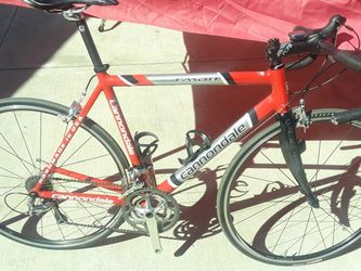 Cannondale Caad8 54cm for Sale in Long Beach,  CA