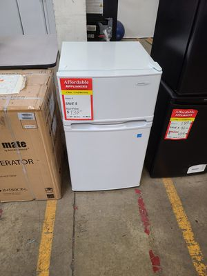Brand new mini fridge with separate freezer area #13 for Sale in Denver, CO