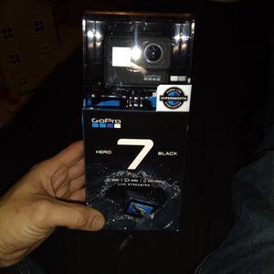 GoPro Hero 7 Black for Sale in Antioch, CA