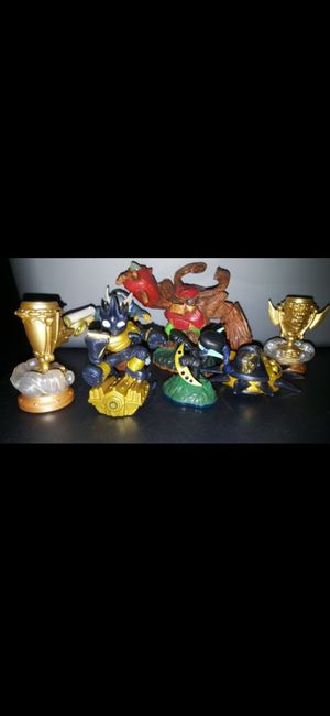 Skylanders for Sale in San Bernardino, CA