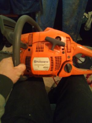 Chainsaw for Sale in Fresno, CA