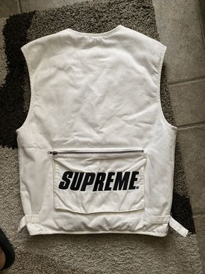 Supreme vest for Sale in Garland, TX