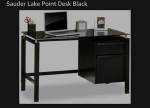 Sauder lake point desk for Sale in The Bronx, NY