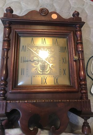 Small antique clock for Sale in Barre, VT