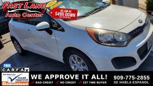 2013 Kia Rio 5-Door for Sale in Colton, CA