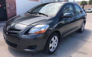 Toyota Yaris 5-speed sedan for Sale in Miami, FL