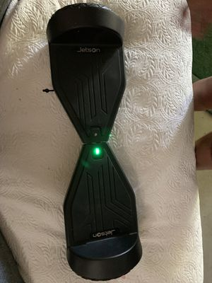 Jetson light up Hoverboard for Sale in San Antonio, TX