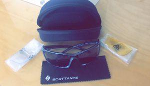 Scattante Mult-Lens Sunglasses for Sale in Long Beach, CA