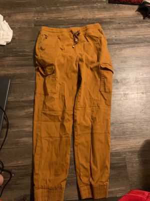Women jogger pants size large for Sale in Kennewick, WA
