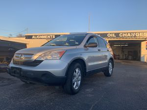 2009 Honda CRV EX for Sale in Forth Worth, TX