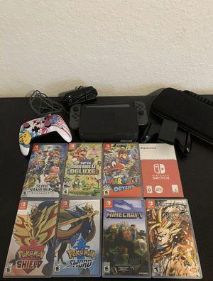 Nintendo switch for Sale in Fort Stewart, GA