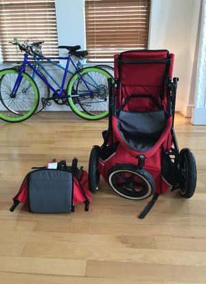 Running stroller for Sale in Houston, TX