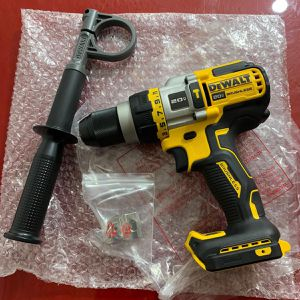 Dewalt Flexvolt Hammer Drill for Sale in San Antonio, TX