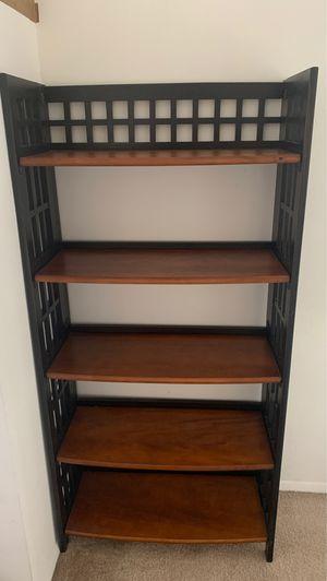 Book shelf for Sale in Arlington, VA