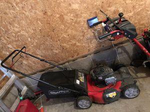 Lawn mower for Sale in Marquette, MI