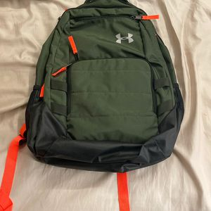 Under Armour Backpack Never Used!!! for Sale in Gilbert, AZ