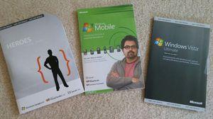 Microsoft Windows Vista, Server 2008, SQL server for Sale in Payson, AZ