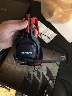 Astro A40 Gaming Headphones (Tournament Edition) for Sale in Frisco, TX