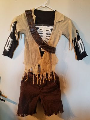 Boy costume size 3-4 T for Sale in Santa Ana, CA
