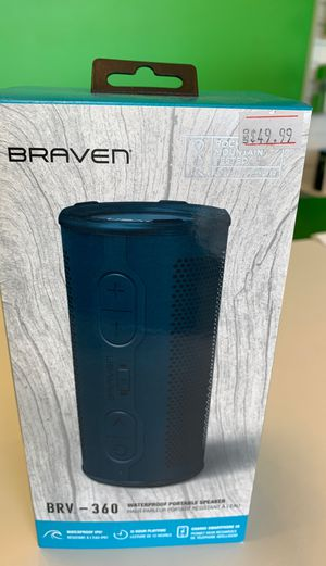 Braven for Sale in Menomonie, WI