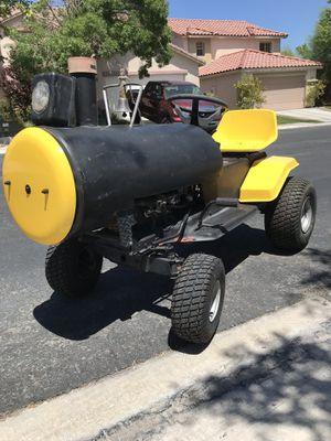 Little train tractor for Sale in Las Vegas, NV