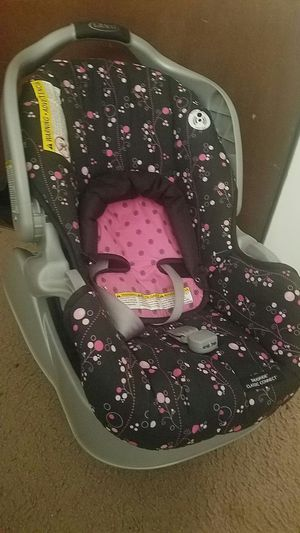 Infant Graco car seat for Sale in North Saint Paul, MN