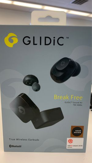 Glidic Wireless Earbuds for Sale in Fort Smith, AR
